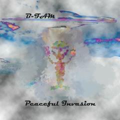 Peaceful Invasion