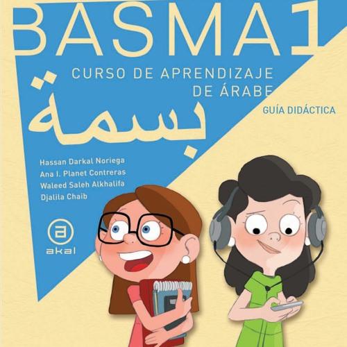 Basma 1. UNIDAD 3 Audio 1a