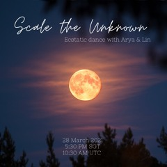 Scale the unknown