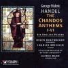 "Anthem I -Psalm 100, ""O Be Joyful In The Lord"" (Soprano, Tenor, Bass)"