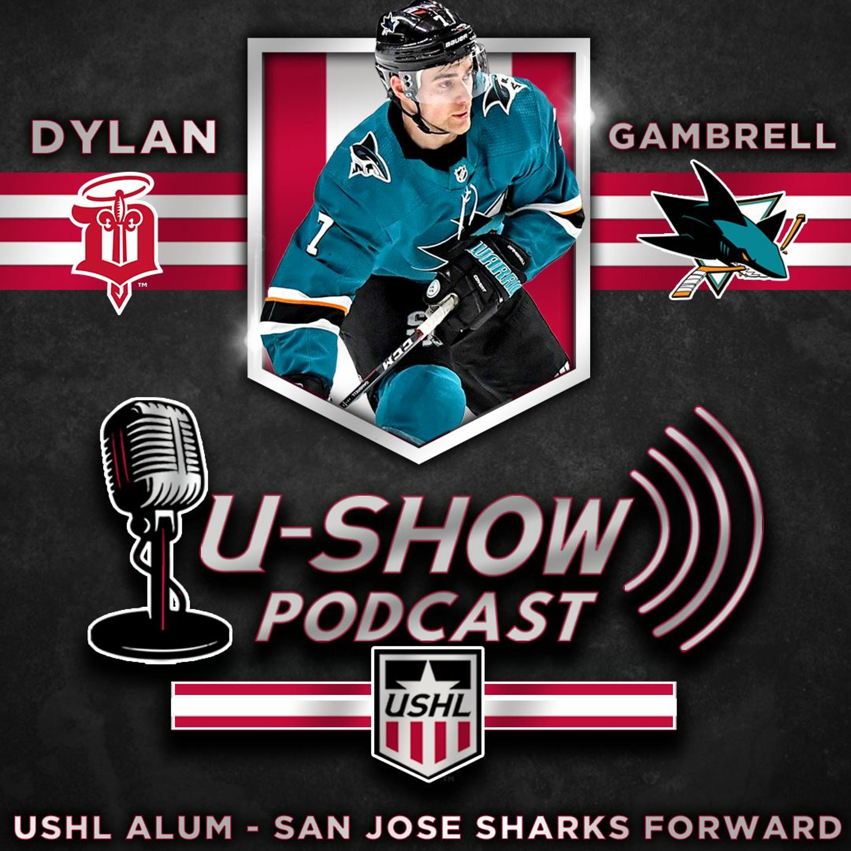 Episode 17: Dylan Gambrell