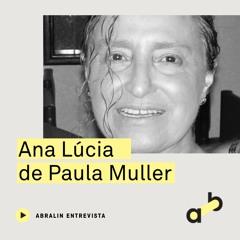 Entrevista: Ana Müller