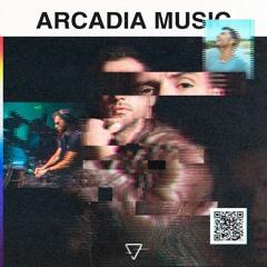 Arcadia Music Radioshow #108 by Jose De Mara