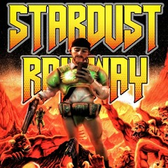 Stardust Railway (Prod. Kaiser)[MUSIC VIDEO IN DESCRIPTION]