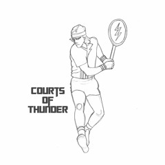 Courts Of Thunder Wimbledon Ep. 5: Roger And Out (July 7, 2021)
