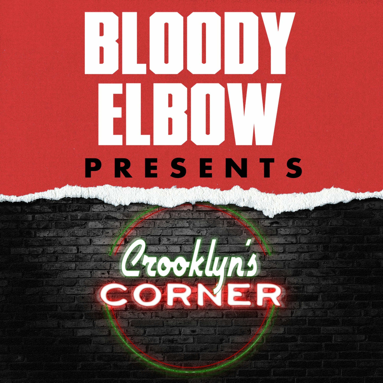 Heavy Hands Picks & Pans with Connor Ruebusch   Crooklyn's Corner 16