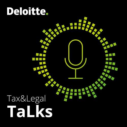 Deloitte T&L Talks: про види електронних цифрових підписів. Епізод 5