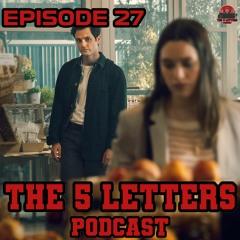 Episode 27 - Hello... you