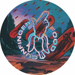 GUNFNGR003 Mother Of Pearls - Dunes Of Gelexia EP (Incl. Maruwa Re-Form)