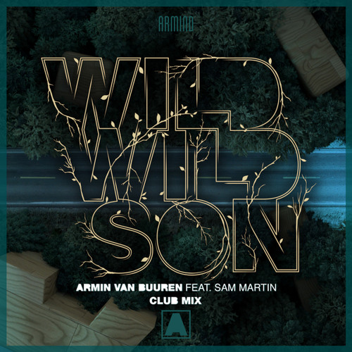 Armin van Buuren feat. Sam Martin - Wild Wild Son (Club Mix)