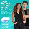 Mi Historia Entre Tus Dedos (Operación Triunfo 2018)
