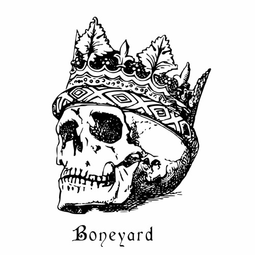Boneyard (feat. The Bawl Slant)