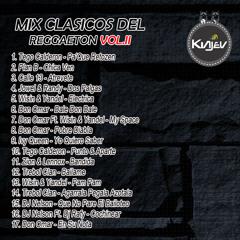 Mix Reggaetón de la Vieja Escuela - Los Chini Brothers X Los Kiajev