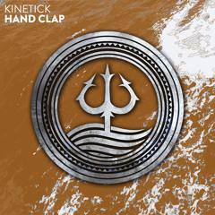 Kinetick - Hand Clap
