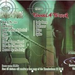 3 Steps Ahead--Thunderdome On Tour 1998 - Cherry Moon