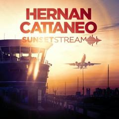 HERNAN CATTANEO - SUNSETSTREAM- 5hr set  - 22/08/20