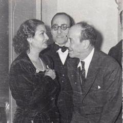 أم كلثوم - (حفلة) هوى الغانيات ... عام 1938م
