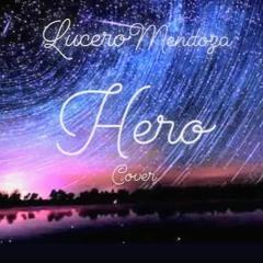 Lucero Mendoza - HERO