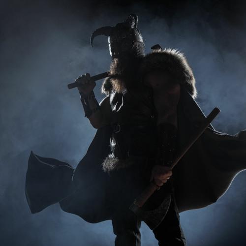 Skogarmaor   Viking Outlaw Song   [No Copyright] Fantasy Soundtrack