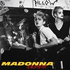 Madonna - Everybody (Zahov La la la remix)