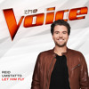 Let Him Fly (The Voice Performance)
