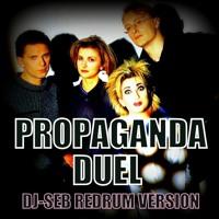 Propanganda Duel DJ SEB REDRUM VERSION