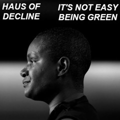 Episode 62: It's Not Easy Being Green feat. Jeremy Appel
