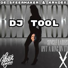 Beyonce Ft. Bizzey - Single Skaffa Ladies (De Sfeermaker & KRVGEX DJ Tool)
