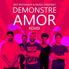 Demonstre Amor (Remix)