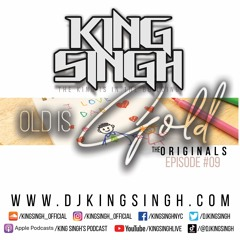 Old is Gold ep.09: Father's Day 2021 | The King is in the Building.