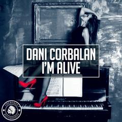 Dani Corbalan - I'm Alive (Radio Edit)
