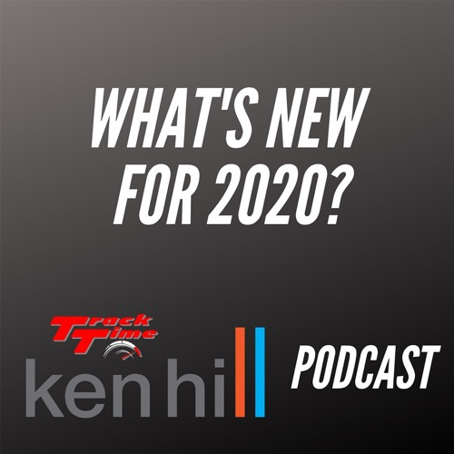 Podcast #72 What's new for Ken Hill Coaching in 2020? (c) 2020