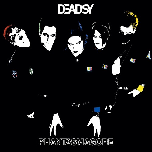 Paint It Black (Remastered) by Deadsy
