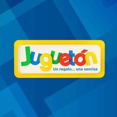 Juguetón 2021 con Jorge Garralda