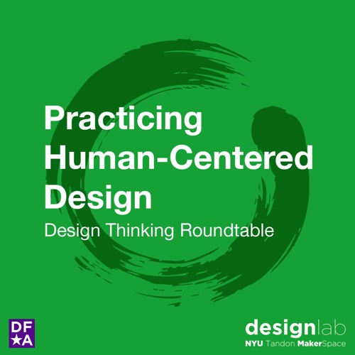 Season 1: Perspectives on Human-Centered Design