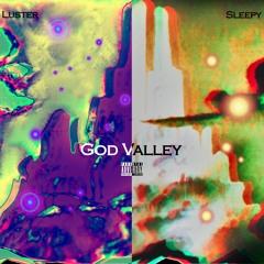 FEAT SLEEPY  - GOD VALLEY (prod Spleen)