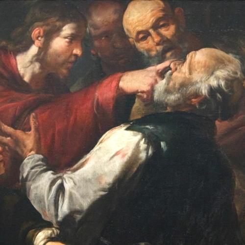 Miracles Bibliques 3 - Un corps en pleine forme (Marc Pernot)