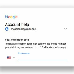 How to Recover a Google Account Using Alternate email?