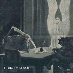 Cursed (ft. $LICK)