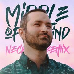 Tom Rosenthal - Middle Of My Mind (Neckside Remix)
