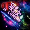Chill Music in London