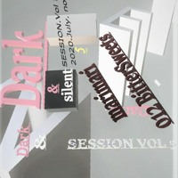 01 Dark & Silent SESSION5   -2020 - 07 - 29