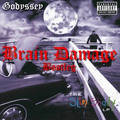 Brain Damage - Eminem (Bootleg)