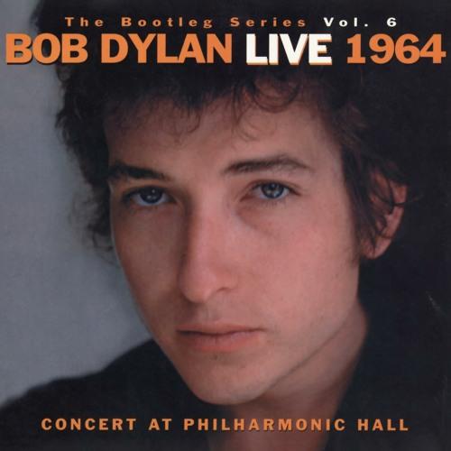Mr. Tambourine Man (Live at Philharmonic Hall, New York, NY - October 1964)