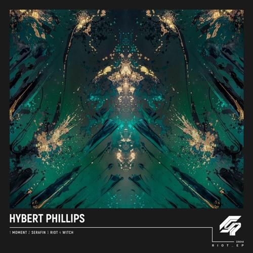 Hybert Phillips- Riot EP [Premiere] Sinuous Records