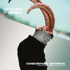 Coscienza sporca (feat. Briga)