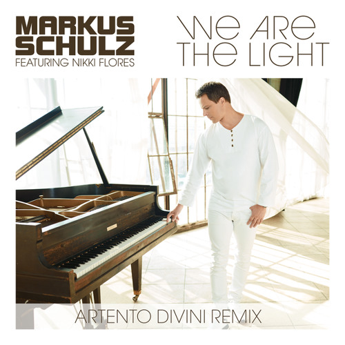 We Are The Light (Artento Divini Remix) [feat. Nikki Flores]