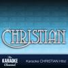 We Will Glorify (Karaoke Version)