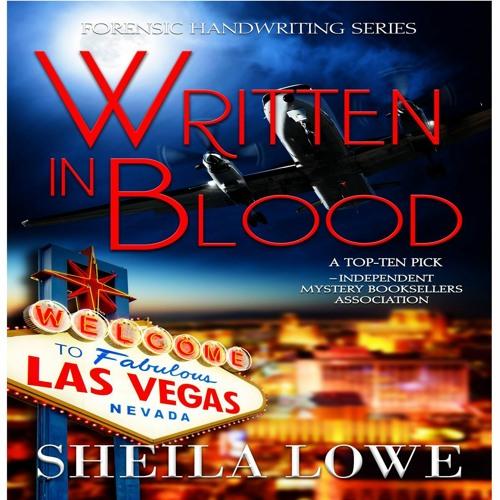Written in Blood by Sheila Lowe, Chapter 1