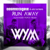Cosmic Gate with Eric Lumiere - Run Away (Alexander Popov Remix)